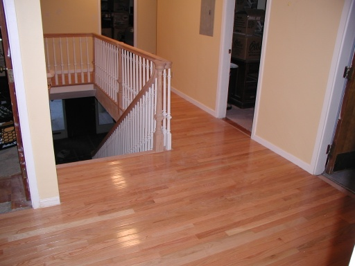 Wood Floors Upstairs Flooring Ideas And Inspiration